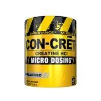 Con-Cret Creatine Pwdr, 48 servings