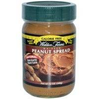 Whipped Peanut Spread, 355ml, Walden Farms