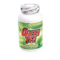 Green Tea, 130 caps, IronMaxx