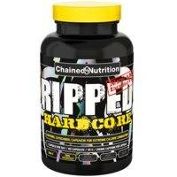 Ripped Hardcore, 60 caps, Chained Nutrition