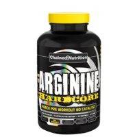 Arginine Hardcore, 120 XL-caps, Chained Nutrition