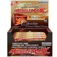 12 x MuscleMaxx, 57 g