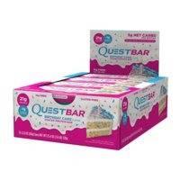 12 x Quest Bar, 60 g, Quest Nutrition