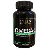 Omega-3, 100 caps, Delta Nutrition