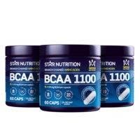 BCAA 1100, BIG BUY, 180 caps