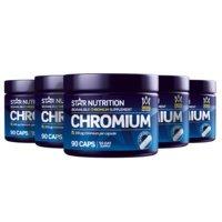 Chromium BIG BUY, 450 caps, Star Nutrition