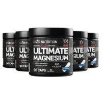 Magnesium BIG BUY, 450 caps, Star Nutrition