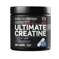 Ultimate Creatine, 90 caps, Star Nutrition
