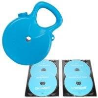 Cross Bell + DVD, CrossBell