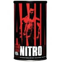 Animal Nitro, 44 paks, Universal Nutrition