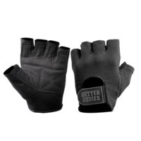 Basic Gym Glove, black, M, Better Bodies Gear