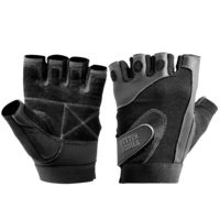 Pro Lifting Glove, black, M, Better Bodies Gear
