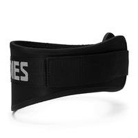Basic Gym Belt, black, XS, Better Bodies Gear