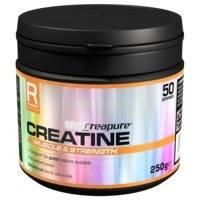 Creapure Creatine Monohydrate, 250 g, Reflex Nutrition