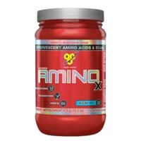 Amino-X, Fruit Punch, 30 servings, BSN