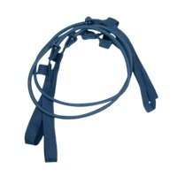 Gymstick Sparebands XStrong/Silver