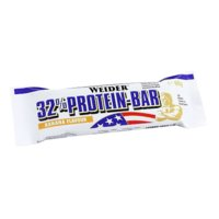 32% Protein-Bar, 60 g, Cookies & Cream, Weider