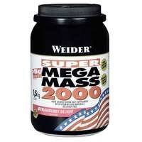 Mega Mass 2000, 1500 g, Chocolate, Weider