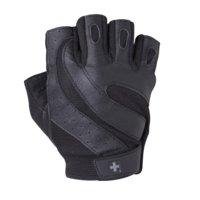 Harbinger Men's pro glove, Mustat, L