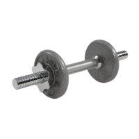 Dumbbell Set, 4 kg, Casall Sports Prod