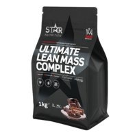 Meal-Pro, 1 kg, Suklaa, Star Nutrition