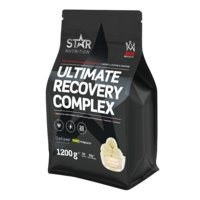 Ultimate Recovery Complex, 4 kg, Strawberry, Star Nutrition