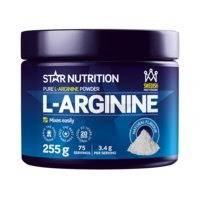 L-Arginine (powder), 255 g, Star Nutrition