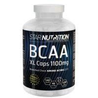 BCAA XL-caps, 300 caps