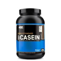 100% Casein Gold Std, 1,82 kg, Banana Cream, Optimum Nutrition