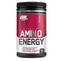 Amino Energy, 270 g, Fruit Fusion, Optimum Nutrition