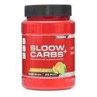 Sloow Carbs +, 1280 g, Orange Lime, Fairing