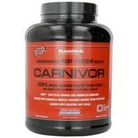 Carnivor, 1816 g, Chocolate, MuscleMeds