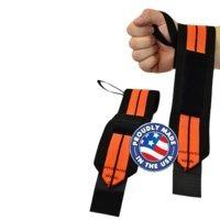 TITAN Max RPM Wristwraps, 50 cm, Titan