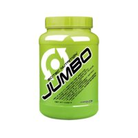 Jumbo, 4400 g, Chocolate, Scitec Nutrition