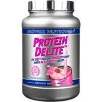 Protein Delite, 1000 g, Strawberry White-Chocolate, Scitec Nutrition