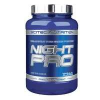 Night Pro, 900 g, Vanilla, Scitec Nutrition
