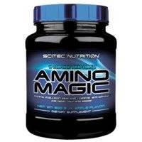Amino Magic, 500 g, Apple