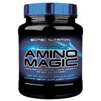 Amino Magic, 500 g, Orange, Scitec Nutrition