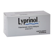 Lyprinol, 50 kapselia, IQ Medical