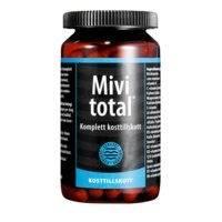 Mivitotal, 100 kapselia, Bringwell