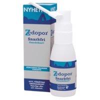 Zedopor Lopeta Kuorsaus, 75 ml