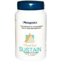 Ultraclear Sustain Metagenics, 840 grammaa