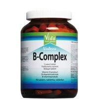 Vida B-Complex, 90 tablettia