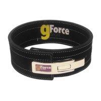 gForce Action-lever Belt, 11mm, black, Large