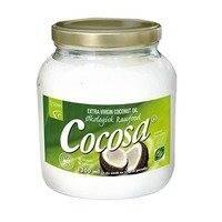 Cocosa Extra Virgin kookosöljy, 1300 ml, Soma Hälsoprodukter