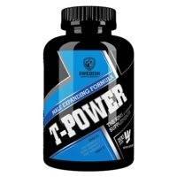 T-Power, 200 caps, Swedish Supplements
