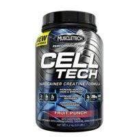 Cell-Tech Performance Series, 1,4kg, Fruit Punch, MuscleTech