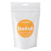 Superfruit Baobab Powder Organic, 150 gram