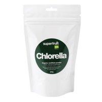 Chlorella Powder, 200 g, Superfruit