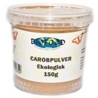 Carobpulver, 150 g